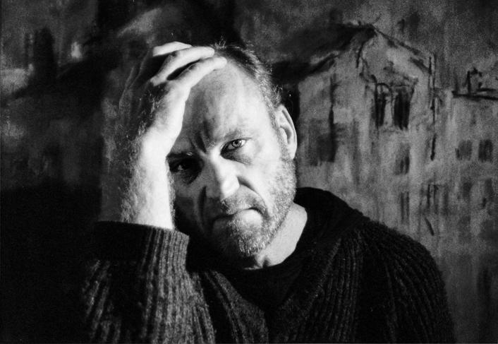 Uwe Wendler, bildender Künstler