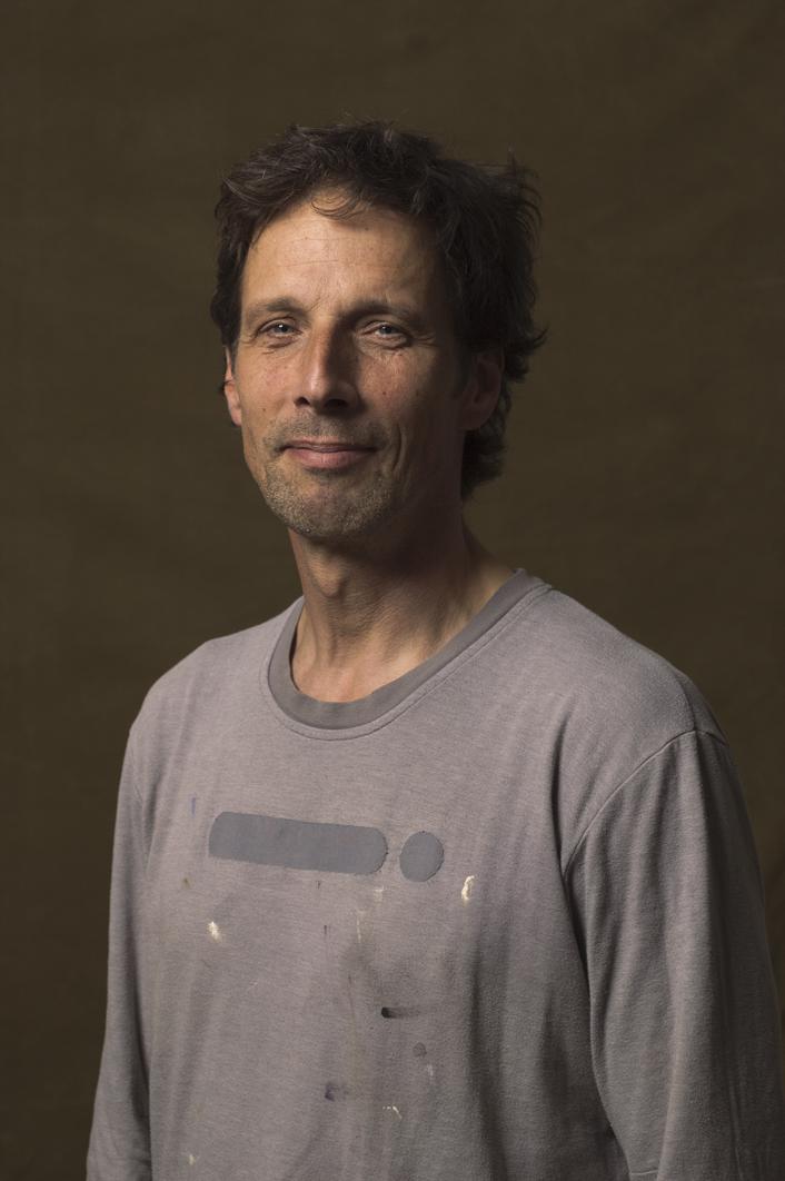 Steffen Vollmer, bildender Künstler