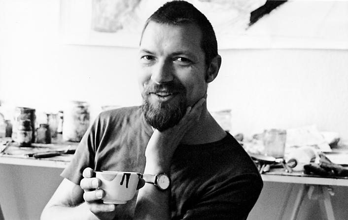 Alexander Bär, bildender Künstler
